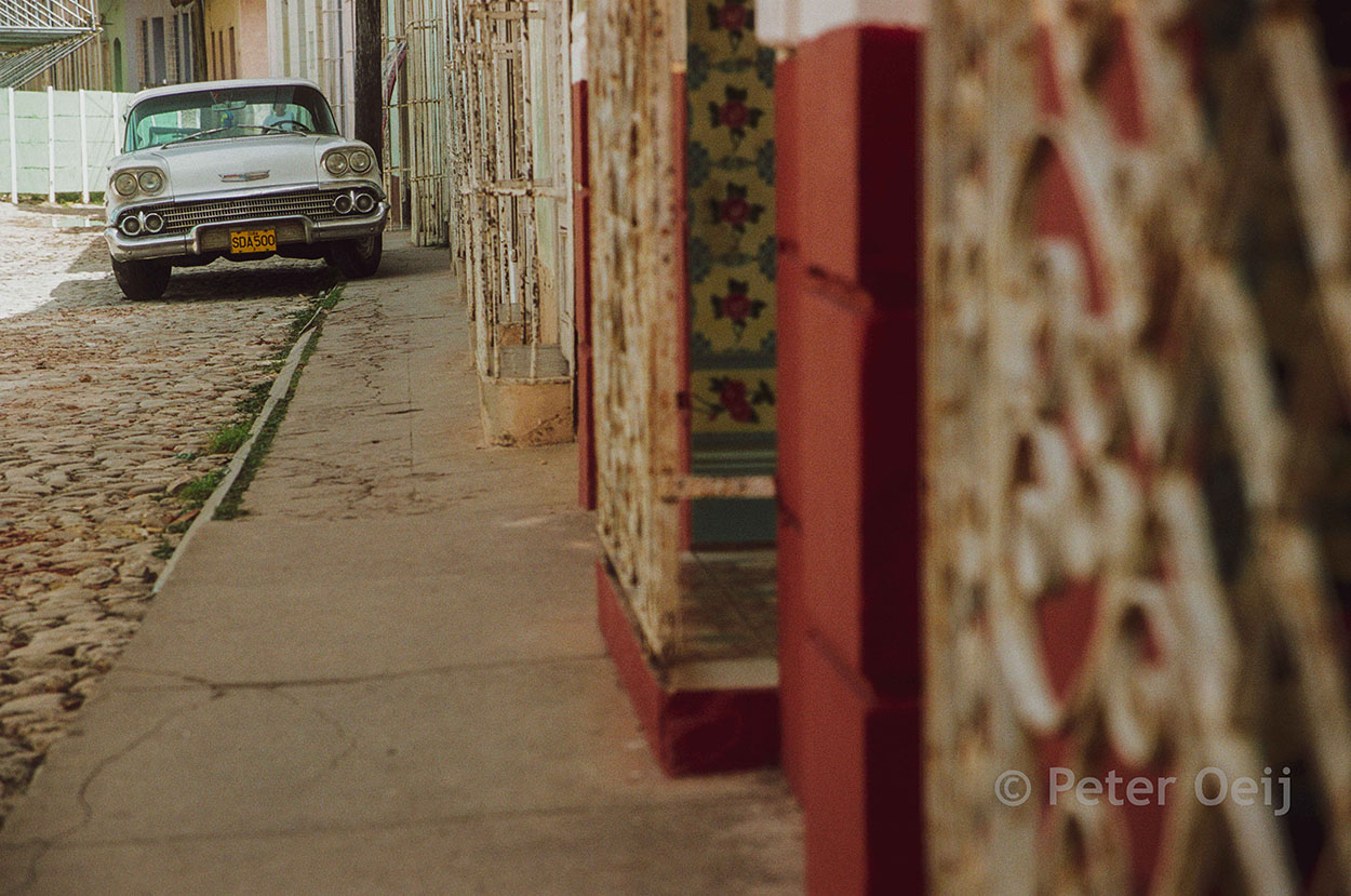 cuba - 2005-oldsmobile