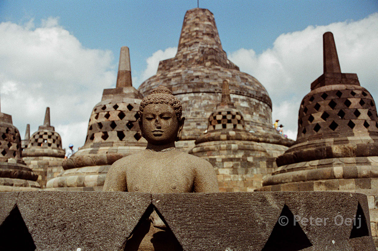 indonesia - 1992_borobudur temple