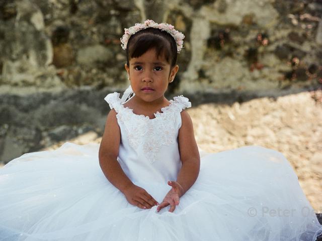 mexico - 2000_girl bridal dress