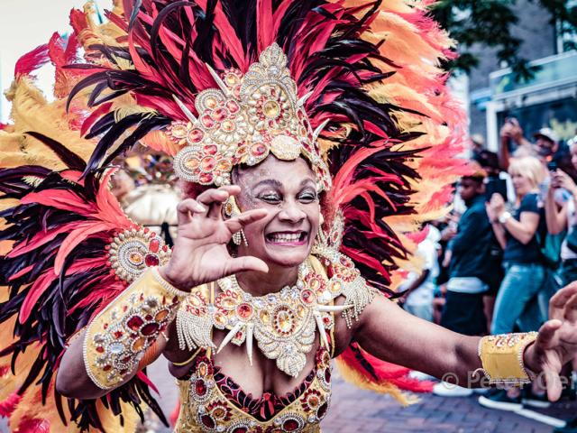 netherlands - 2019_rotterdam carnaval