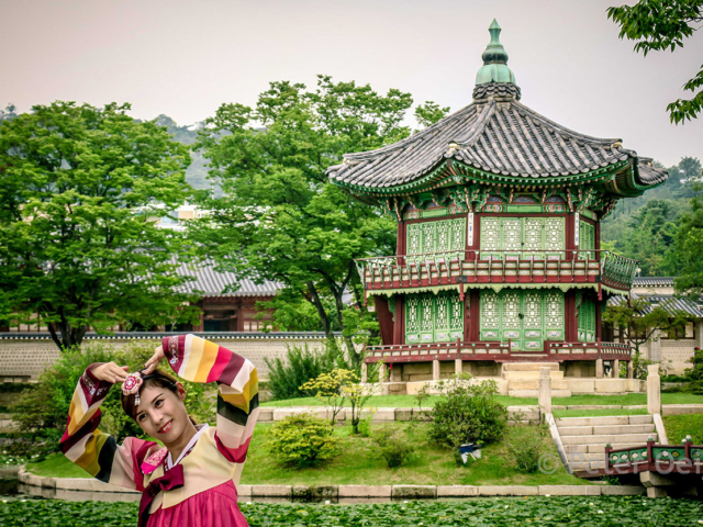 s-korea - 2016_woman garden pagode