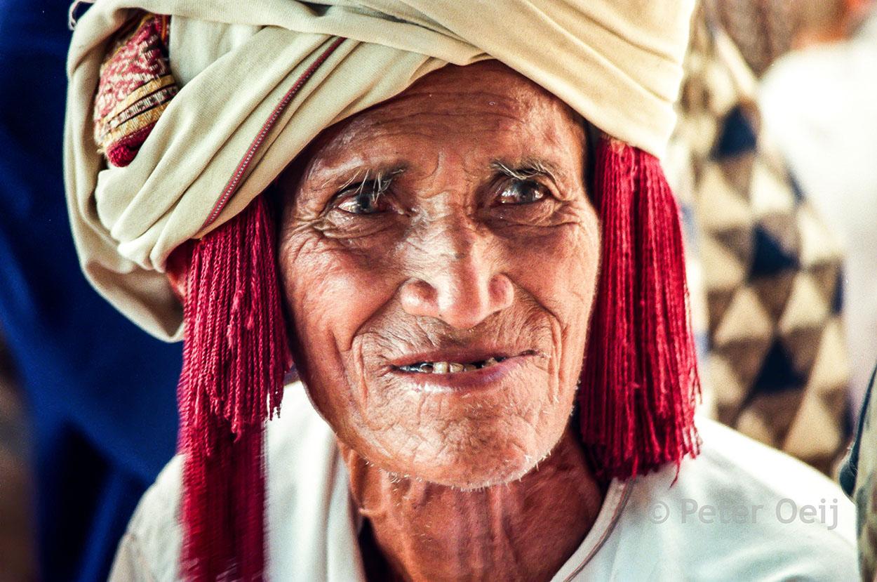 vietnam - 1998_older man at weddding