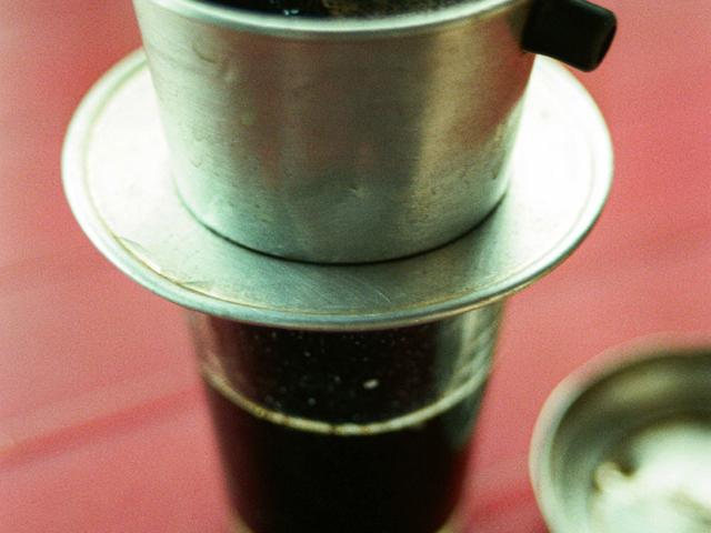 vietnam 1998_coffee glass